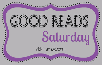 Good Reads Saturday