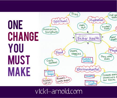 one-change