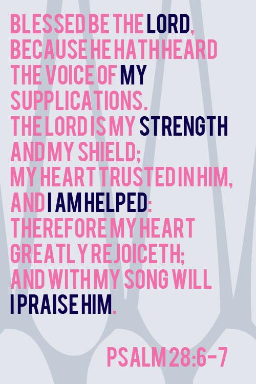 psalm28-6-7