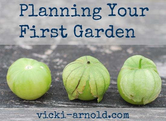 planning-your-first-garden