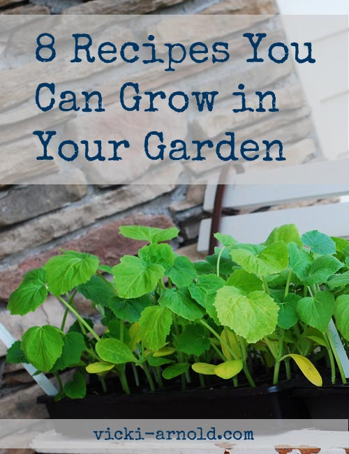 recipes-you-can-grow