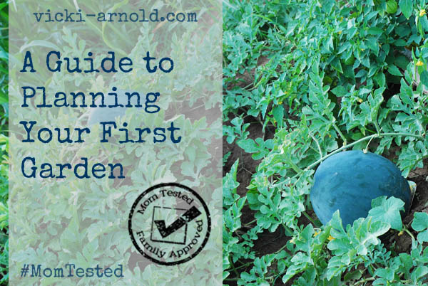 Mom Tested Home Link up: All Things Garden!