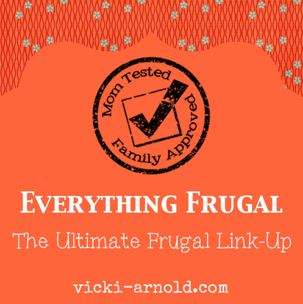 Everything Frugal: The Ultimate Frugal Link-Up