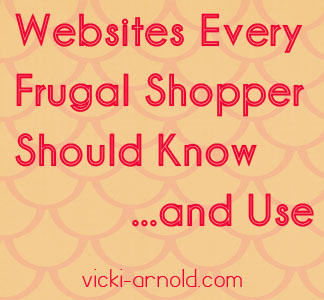 Websites Every Frugal Shopper Should Know About and Use