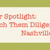 I am excited to visit these vendors at the Teach Them Diligently homeschool conference in Nashville!