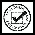 Mom Tested Family Approved - a family of blog hops for home, homeschool, and soon recipes!