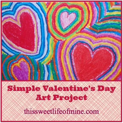 5 Super Simple Last Minute Valentine S Day Activities Simply Vicki