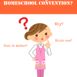 Should I Budget for a Homeschool Convention? - one perspective from Vicki-Arnold.com