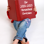 Our 2014-2015 Homeschool Curriculum Choices - 6th, 5th, 3rd grades and a toddler