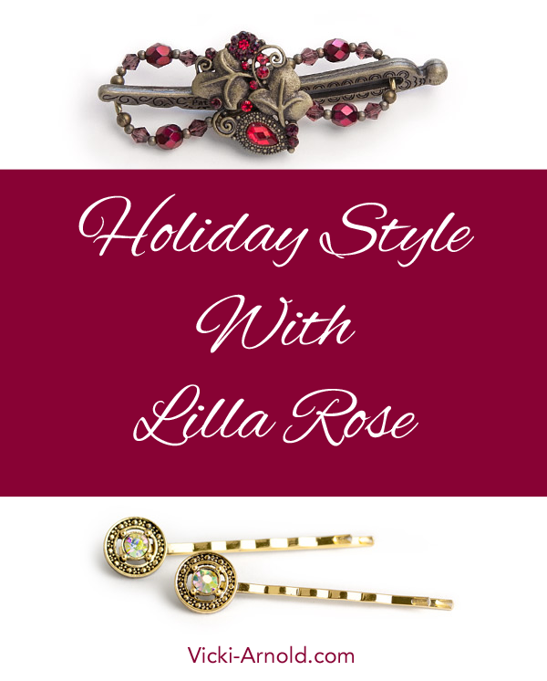 Holiday Style With Lilla Rose
