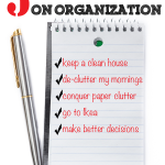 5 Good Reads on Organization - Simply Vicki vicki-arnold.com