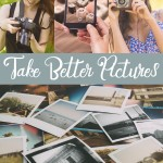 12 Books to Help You Take Better Pictures